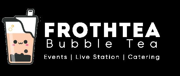 FrothTea Bubble Tea